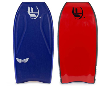 Empire Bodyboards Duo PE LTD