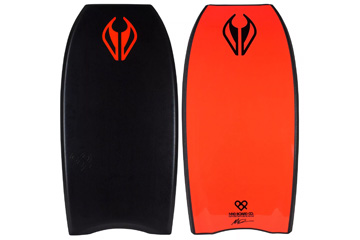 NMD Board Co. Ben Player Kinetic PP
