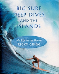 Big Surf, Deep Dives and the Islands