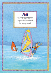 RYA Go Sailing: A Practical Guide for Young People