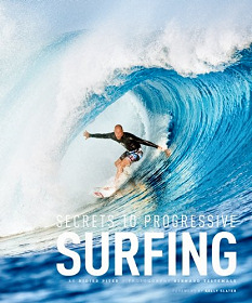Secrets to Progressive Surfing