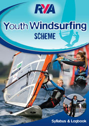 RYA Youth Windsurfing Scheme