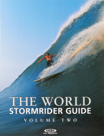 The World Stormrider Guide Volume 2
