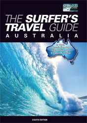 The Surfer's Travel Guide: Australia