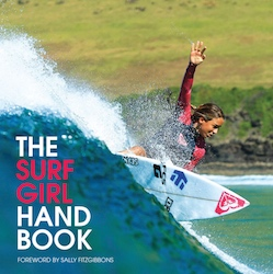 The Surf Girl Handbook