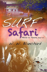Surf Safari: Malibu to Panama