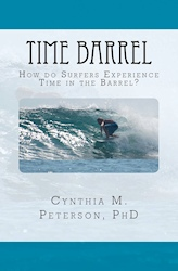 Time Barrel: How do Surfers Experience Time in the Barrel?