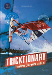 Tricktionary 3: Windsurfing Bible