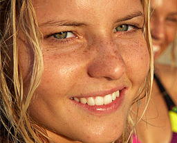 worlds most beautiful women in surfing