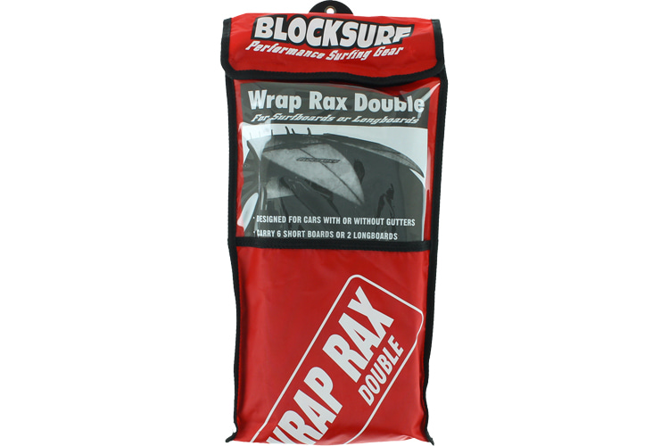 Block Surf Wrap Rax Double