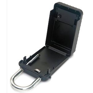 NP Surf Combo Lock Box