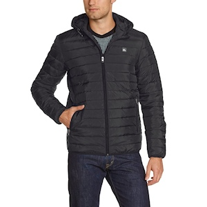 Quiksilver Scaly Windbreaker Jacket
