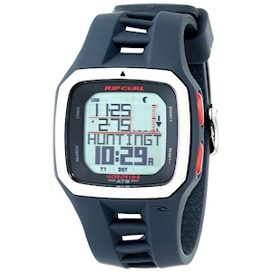 Rip Curl Trestles Pro Surf Watch