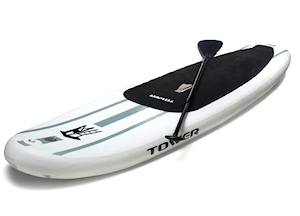 Tower Adventurer 9'10'' Inflatable SUP