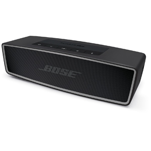Bose SoundLink Mini Speaker II