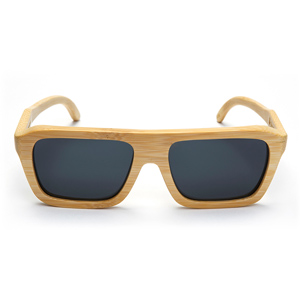 Tree Tribes Bamboo Shades