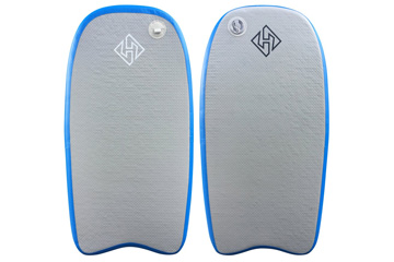 Hubboards Inflatable Bodyboard
