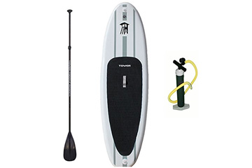 Tower Adventurer Inflatable SUP