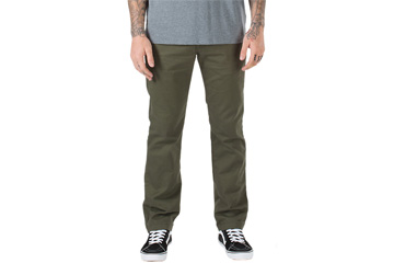 Vans Authentic Chino Stretch Men's Pants
