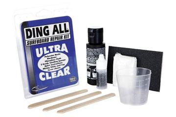 Ding All Standard Repair Kit