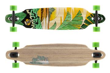 Sector 9 Lookout Longboard Skateboard