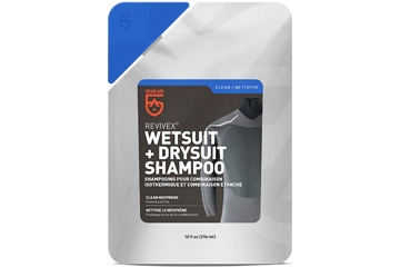 Revivex Wetsuit Shampoo, Cleaner and Conditioner