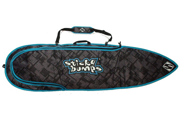 Sticky Bumps Surfboard Bag