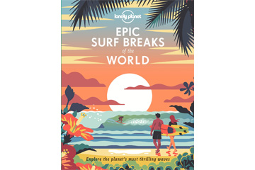 Epic Surf Breaks of the World