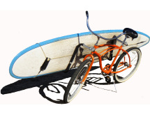 Surfboard Bike Racks