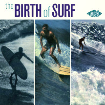 The Birth of Surf I, II