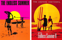 The Endless Summer I, II