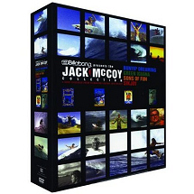 Jack Mccoy DVD Collection