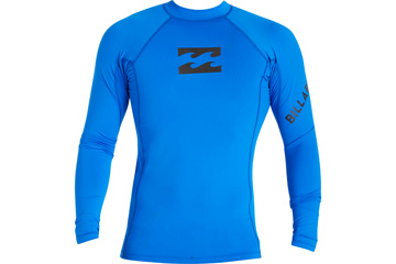 Billabong Rash Guard