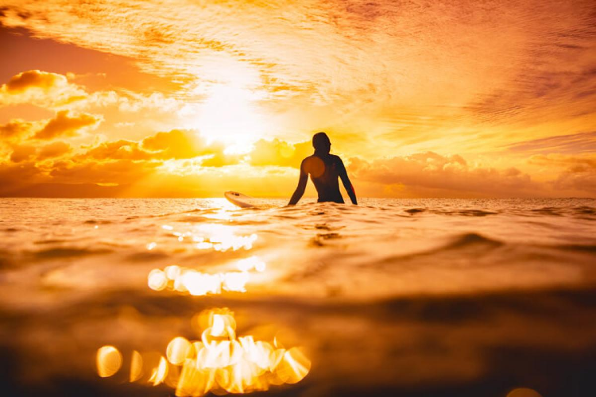 The Best Sunset Quotes Of All Time