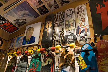 Skate Shop Day: on February 19, celebrate and support skater-owned and operated stores | Photo: Creative Commons
