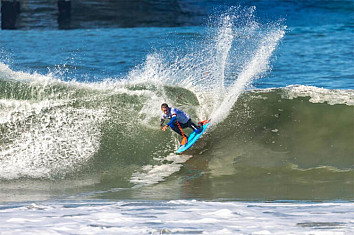Shred The Web: the online bodyboarding video competition crowned five champions | Photo: Bodyboarding US