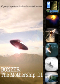 Bonzer: The Mothership