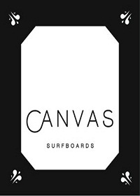 Canvas Surfboards