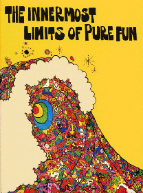 The Innermost Limits of Pure Fun