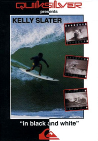 "Kelly Slater ""In Black and White"""