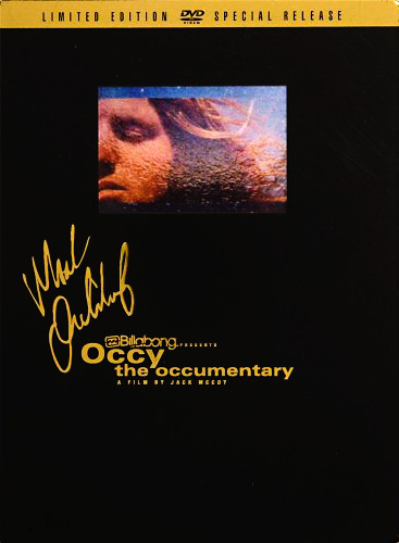 Occy: The Occumentary