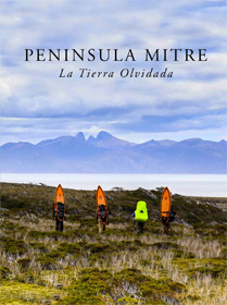Peninsula Mitre - A Forgotten Land