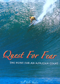 Quest for Fear