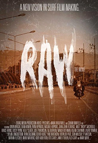 Raw The Movie