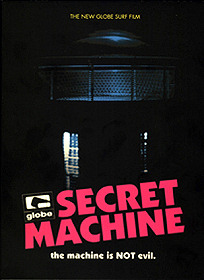 SECRET MACHINE