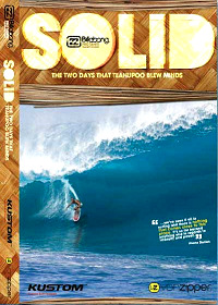 Solid: The Two Days That Teahupoo Blew Minds