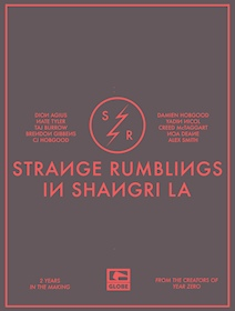 Strange Rumblings in Shangri La