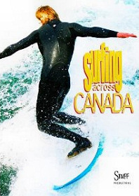 Surfing Across Canada
