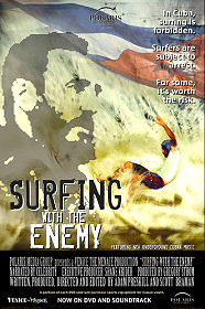Surfing With The Enemy