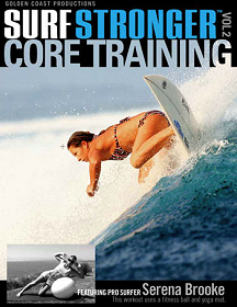 Surf Stronger: Core Training